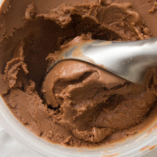 Foolproof Vegan Chocolate Coconut Ice Cream