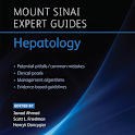 Mount Sinai Guides: Hepatology icon