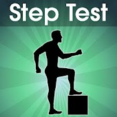 3 Minute Step Test