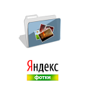 Yandex Photo Albums icon
