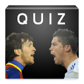 Messi vs Ronaldo Quiz