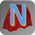 Norvigtorious - benchmarking icon