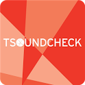 tsoundcheck to Go icon