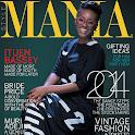 MANIA MAGAZINE icon