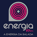 Energia 97 FM/Sao Paulo/Brazil logo