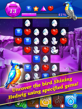 Gem Mania:Diamond Match Puzzle 1.2.3 screenshot 265915