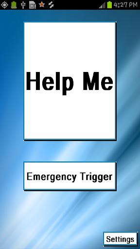 Emergency Help Me