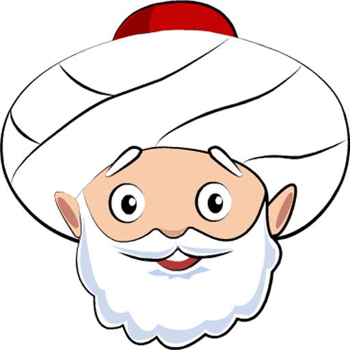 Tales of Nasreddin Hodja 1 教育 App LOGO-硬是要APP