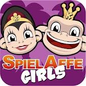 SpielAffe Mädchen Kinderspiele