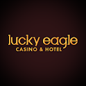 Lucky Eagle Casino icon