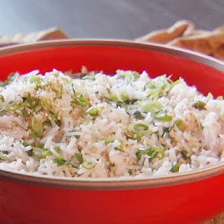 Basic White Rice