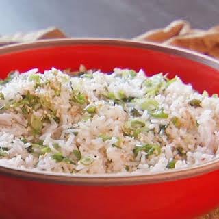 Basic White Rice.