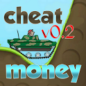 Hill Climb Racing Money Cheat icon
