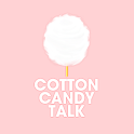 Baby Pink Cotton Candy theme icon