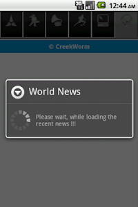 World News screenshot 4