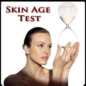 Skin Age Test