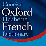 Concise Oxford French Dict TR 4.3.136 Apk