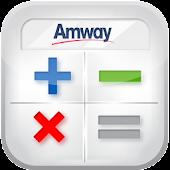 Calculadora de Puntos Amway