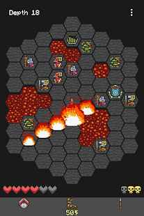 Hoplite - screenshot thumbnail