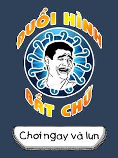 Duoi hinh bat chu - Troll