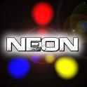 Neon Bounce logo