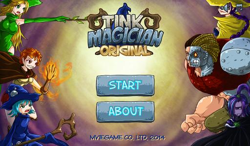 玩免費策略APP|下載Tink Magician Defense app不用錢|硬是要APP