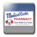 Medical Center Pharmacy logo