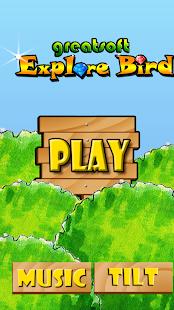 玩免費休閒APP|下載探險鳥 app不用錢|硬是要APP