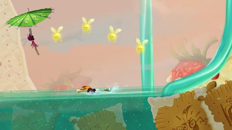 Rayman Fiesta Run Screenshot 16