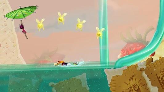 Rayman Fiesta Run v1.2.6 (Mod Money/Unlocked)