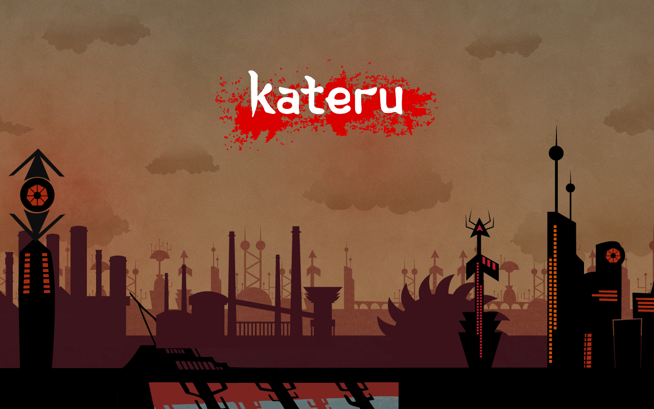 Kateru: Ace Pilot - screenshot