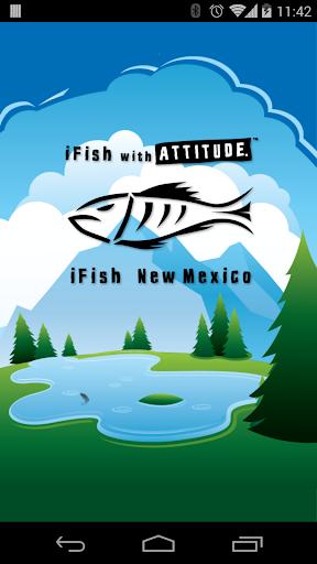iFish New Mexico