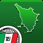 Tuscany Guida Verde Touring