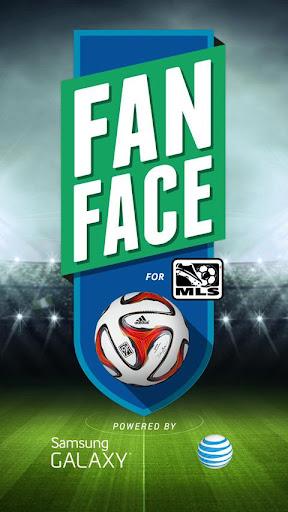 FanFace: MLS Camera