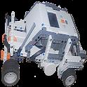 Handler for LEGO Car icon