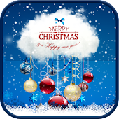 Free Merry Christmas go locker APK for Windows 8