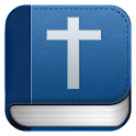 Flip Bible Pro (KJV + ASV) icon