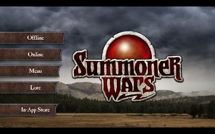 Summoner Wars Screenshot 7