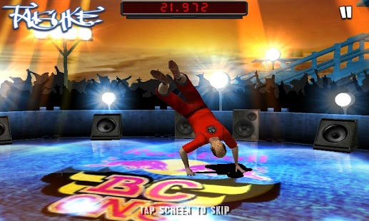 Red Bull Breakdance Champion - screenshot thumbnail