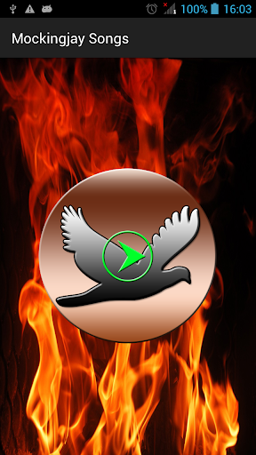 玩音樂App|Mockingjay Songs免費|APP試玩