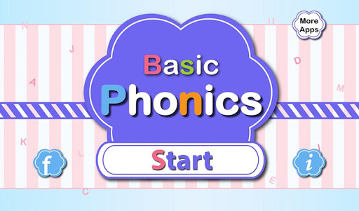 Basic English Phonics