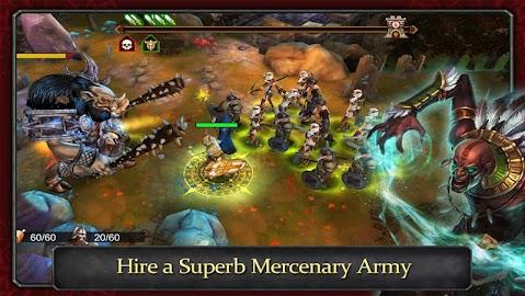 Demonrock: War of Ages Screenshot 11