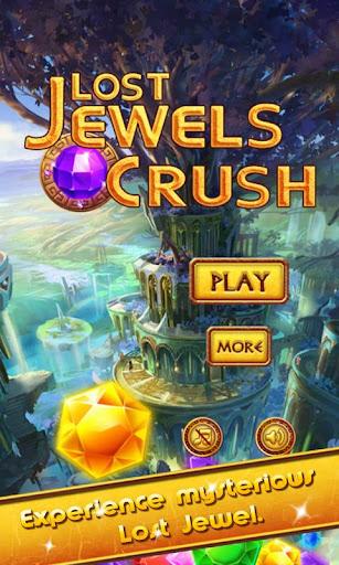 Lost Jewel Crush