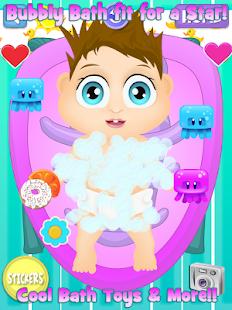 Celebrity Baby Nurse 休閒 App-愛順發玩APP
