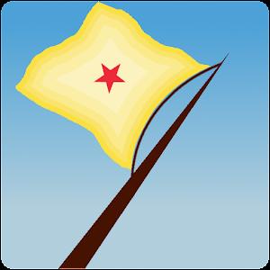 Game Flag Quiz - Bayrak Yarışı APK