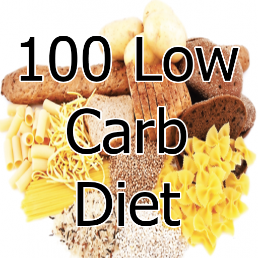 100 Low Carb Diet Recipes