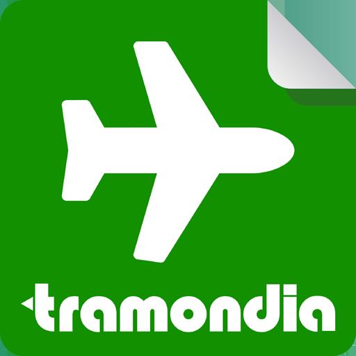 航班预定 旅遊 App LOGO-APP試玩