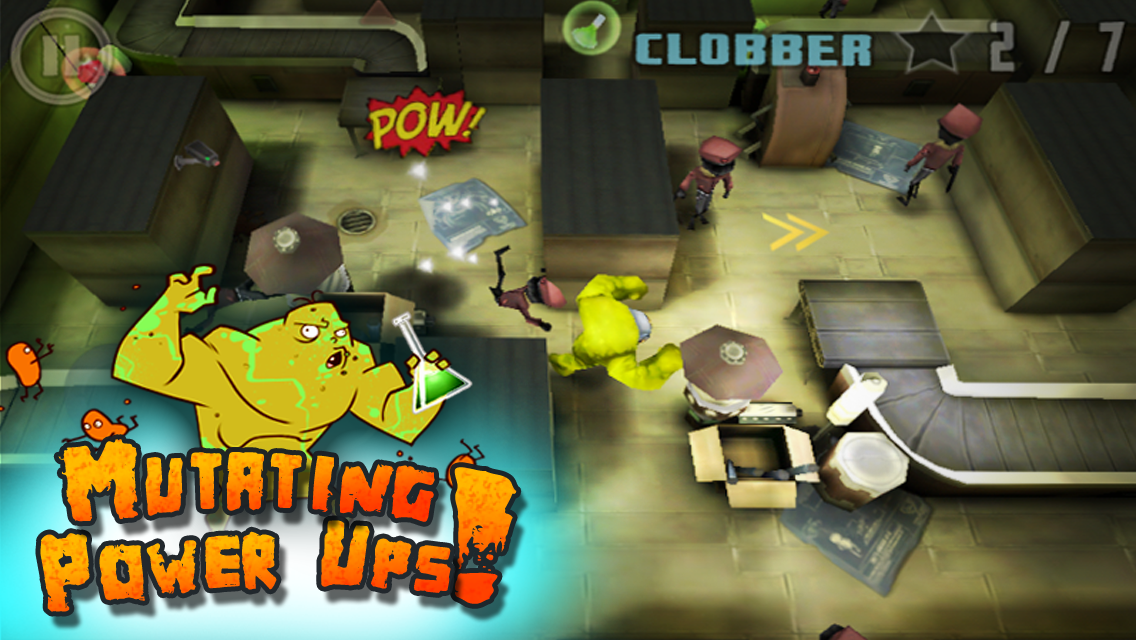 Critter Escape! - screenshot
