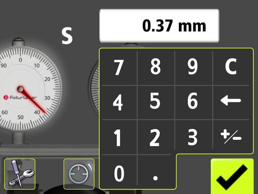 【免費生產應用App】Lovejoy Dials-APP點子