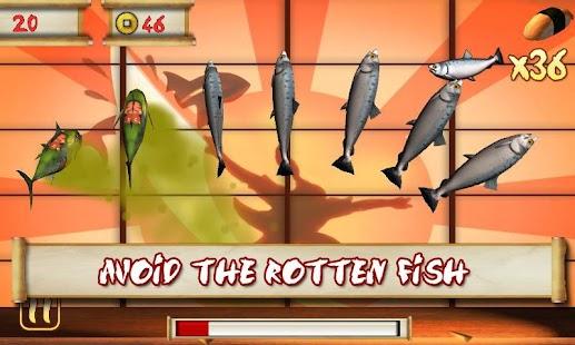 SushiChop- screenshot thumbnail